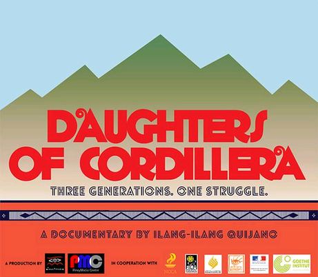 Daughters of Cordillera